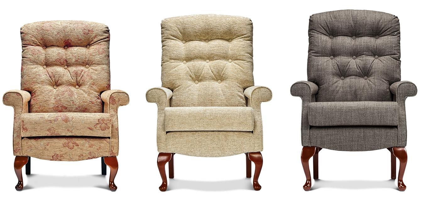 Shildon Fireside Chairs