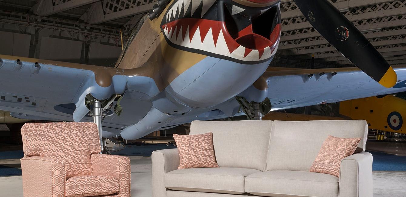 Hawk Sofa Bed