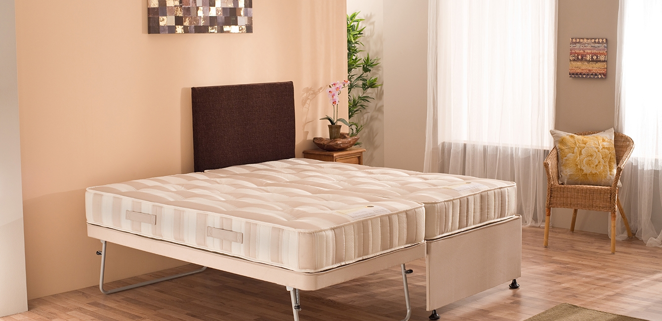 Oslo Guest Bed Set