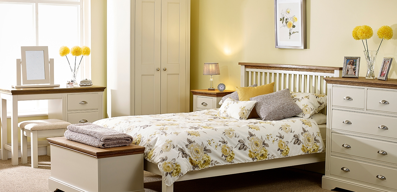 Kensington Bedroom Range