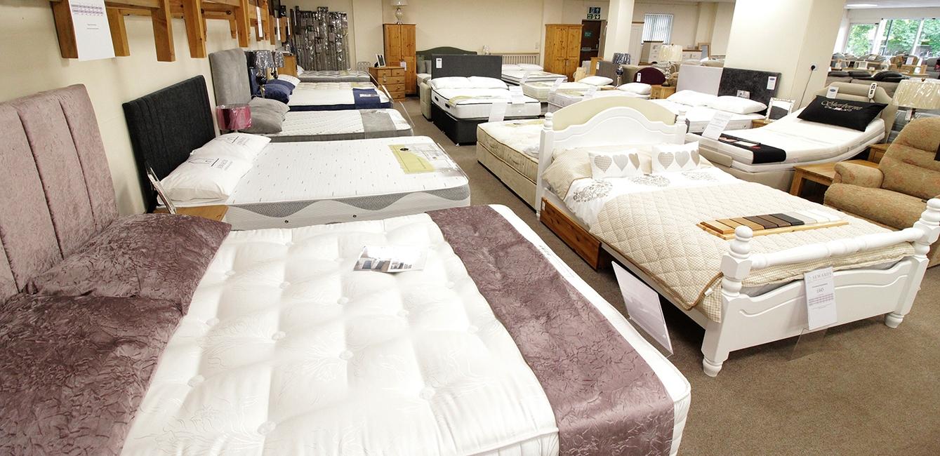 Sewards Bedroom Range