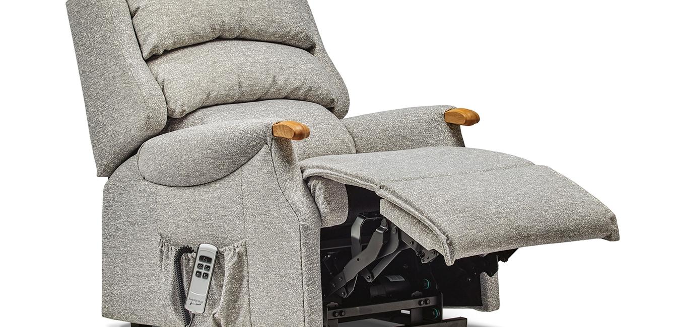 Malham Rise & Recline Armchair